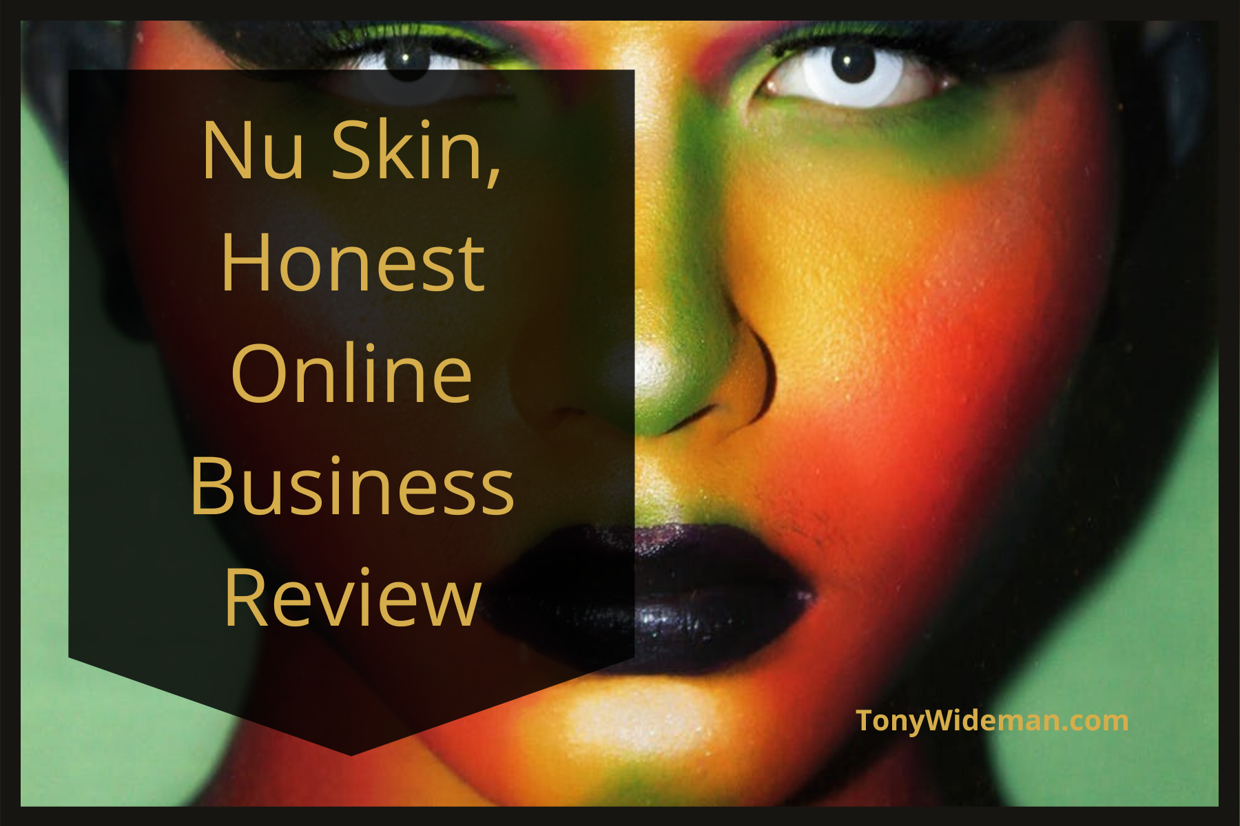 Nu Skin Enterprises, An Honest Online Business Review